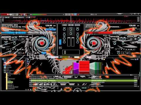 DJ SODa Feat DJ Catur eka [New Thang]