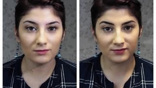 Video HENNA SPA Eyebrows Tinting Step By Step Tutorial download MP3, 3GP, MP4, WEBM, AVI, FLV November 2017