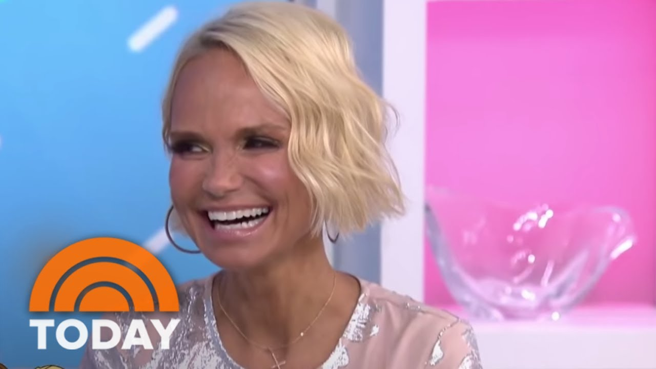 Kristin Chenoweth Drops By To Talk Her New Comedy 'Trial & Error' | TODAY