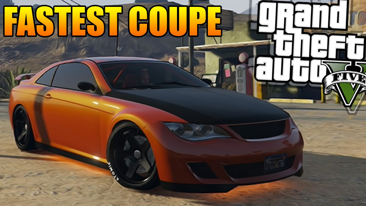GTA 5 - Zion Ubermacht Tuning Customization (Fastest Coupe ... Ubermacht Zion Cabrio Gta 5