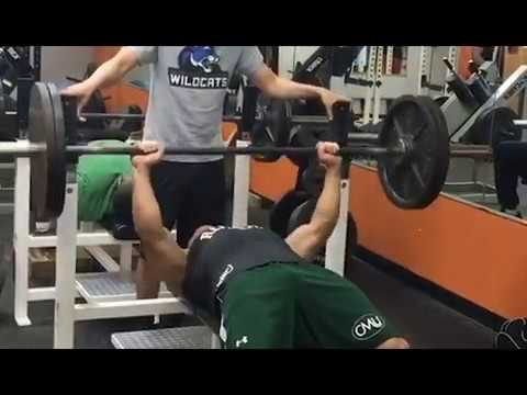 Tyler1 Bench Press 225 Lbs For 33 Reps As Shown On Stream