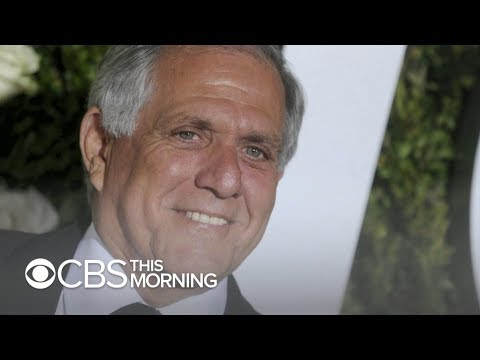 Former CBS CEO Leslie Moonves denied $120 million severance