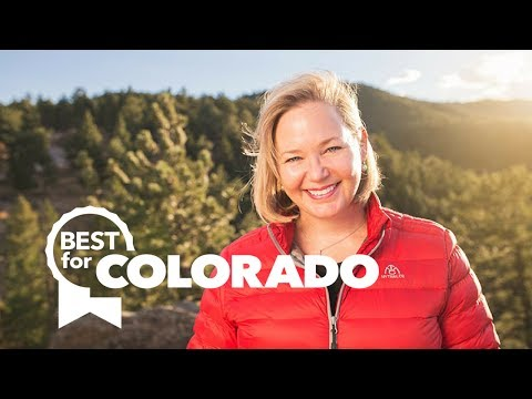 Kim Coupounas - Best for Colorado
