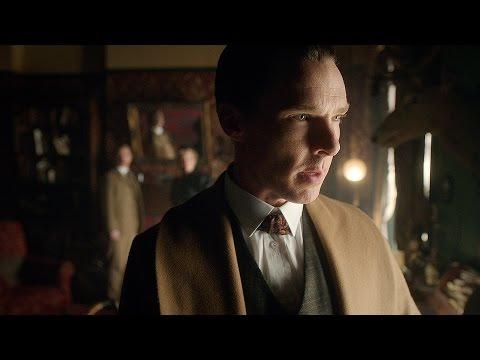 """""""Sherlock"""": Zwiastun świątecznego odcinka"""