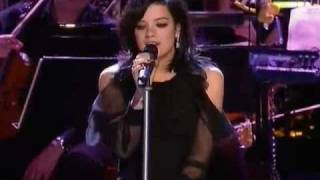 Lily Allen & Take That  - Shine - Children In Need 2009 ( Not Fair - The Fear ) australia