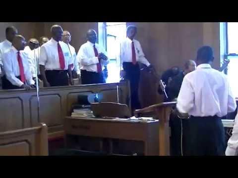 Mens Day @ Browns Chapel A.M.E.
