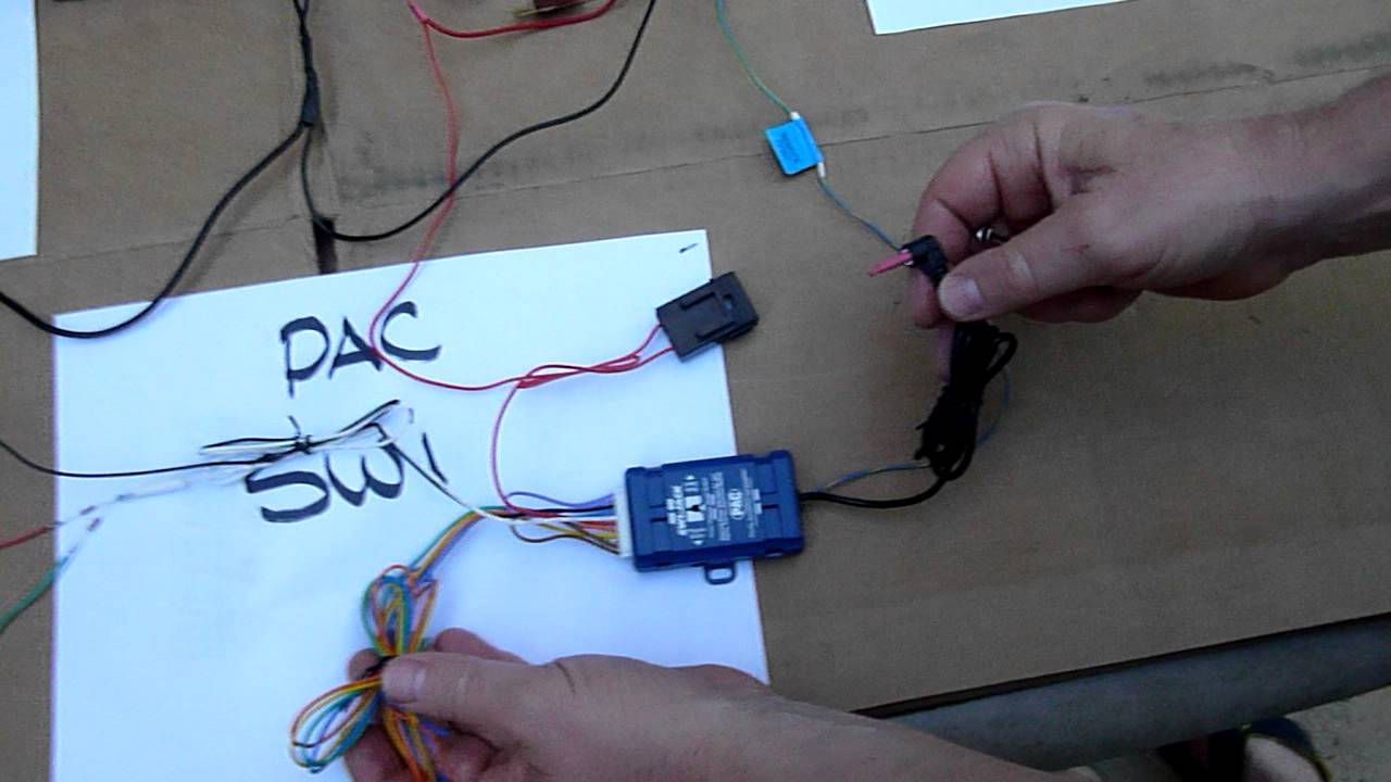 Wiring Diagram Of Car Stereo Relay Panel G35 Wire - Youtube