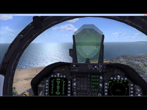 Portaaviones en el simulador FSX (Carrier in FSX) from YouTube · Duration:  11 minutes 17 seconds