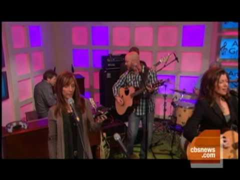 Amy Grant, 'Better Than Hallelujah'
