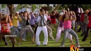 Kadhal Keedhal  - saravana song hd