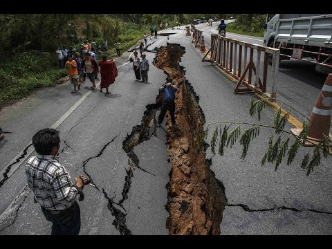 Earthquake  Know About Earthquake  Reason, Effects