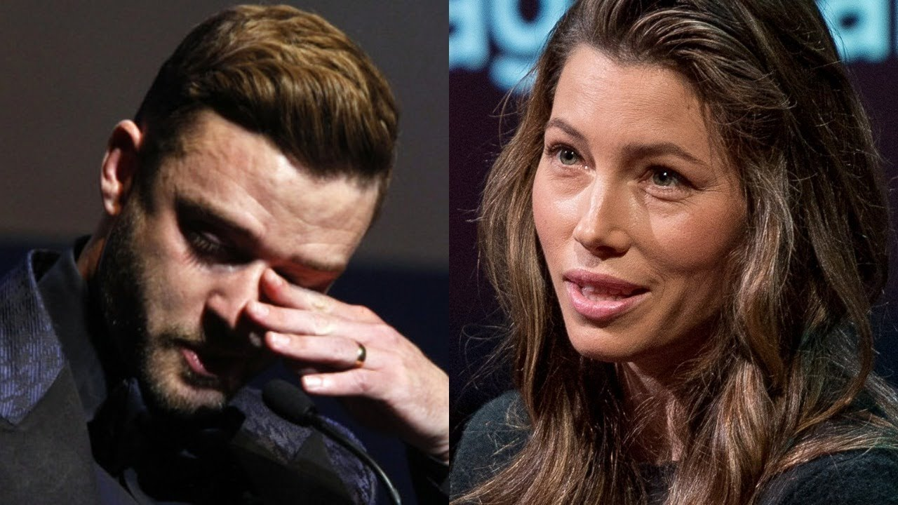 Chris Evans Almost Married Jessica Biel and Other Surprising A ...