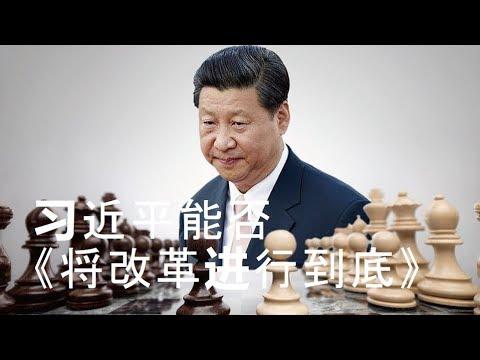 专访程晓农:习近平能否《将改革进行到底》?