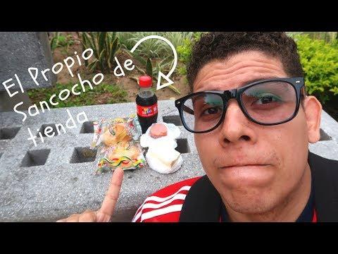 El Propio SANCOCHO DE TIENDA COSTEÑO / Barranquilla / Iro Ramirez Ft. Andy Jaramillo