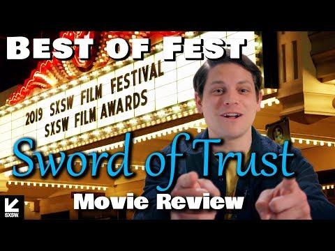 Best Of Fest: Sword Of Trust - Lynn Shelton's New Film Showcases Marc Maron's Ability @ #SXSW 2019