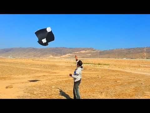 Beautiful Place for Kite Flying 2019 HD
