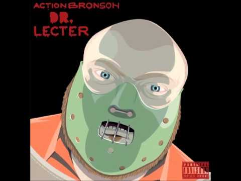 Action Bronson - Larry Csonka Instrumental