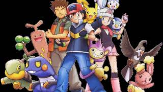 Pokemon Advanced Challenge Opening Theme