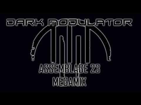 Assemblage 23 Megamix From DJ Dark Modulator