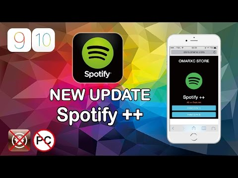 install-spotify-++-for-iphone-ios-9-/-10---10.2-no-jailbreak/no-pc