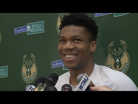 Giannis Antetokounmpo sues over 'Greek Freak' merchandise