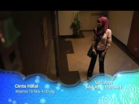 Telemovie Cinta Halal [promo]