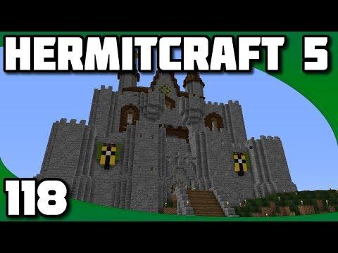 Hermitcraft 5 - Ep. 118: Minecraft's New...