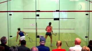 2013 Texas Open Dallas TX - Natalie Grinham vs Madeline Perry 3 of 4