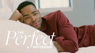 Insecure's Jay Ellis Is The Perfect Boyfriend | ELLE