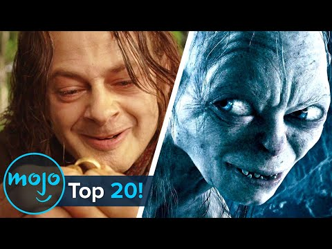 Top 20 Greatest Origin Stories of All Time