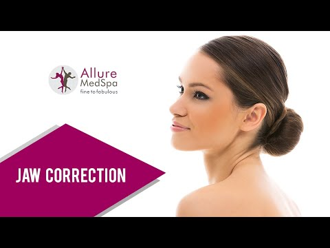 Jaw Correction | Corrective Jaw Surgery Treatment in Andheri, Mumbai, India- Alluremedspa