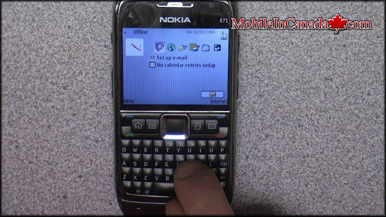 Codes for Nokia phones