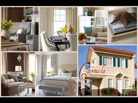 Camella Homes Carmela Interior Design The Expert