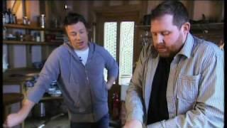 Truls & Jamie Oliver