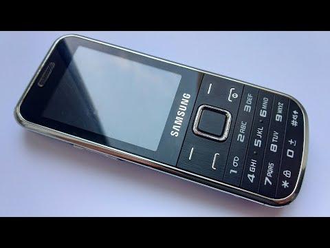 Samsung GT-C3530 - Dzwonki / Ringtones - Komórkowe zabytki #85