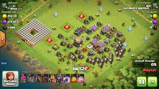 funny bases on clash of clans coc