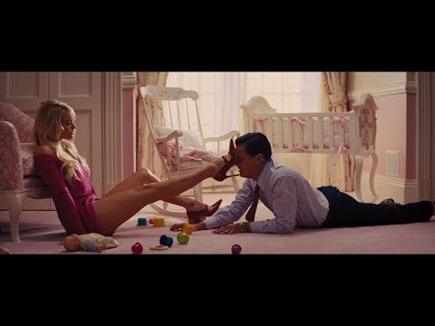 The Wolf of Wall Street - Best Scenes