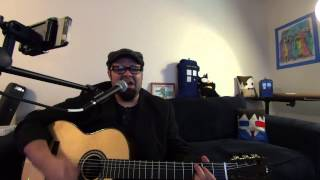 She (Acoustic) - Green Day - Fernan Unplugged