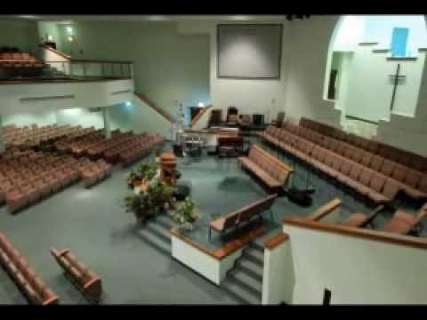 Myler, The Church Building People - YouTube