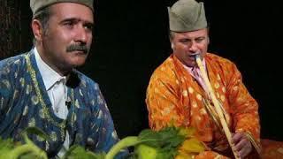 ابراهیم کهندل پور آلبوم لیلیم (ترکی قشقایی