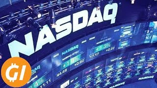 "Nasdaq BTC & ETH Indices - xRapid Is ""The Future"" - Beam x Lighting"