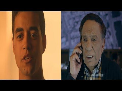 """أقوى وأصعب مشاهد الدراما المصرية """"هسمعك صوت حفيدك لأخر مرة في عمره"""" 😞😱 - عوالم خفية"""
