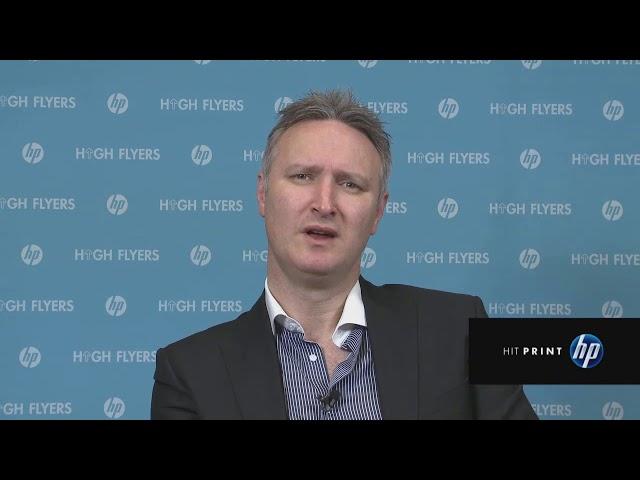 HP High Flyers Video Blog #3