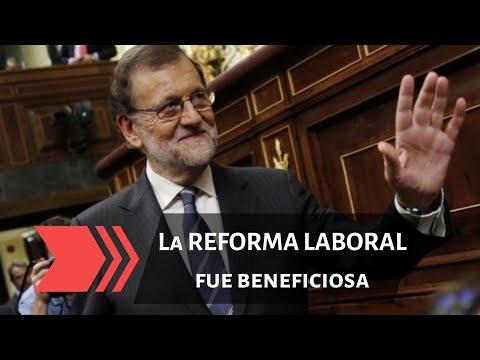 FMI: la REFORMA LABORAL de Rajoy generó EMPLEO y fue BENEFICIOSA ¡Atención Pedro Sánchez!