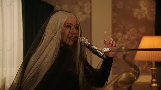 Christina Aguilera - I Will Remember You (Sarah McLachlan) on Amazon Prime's 'Yearly Departed' 2020