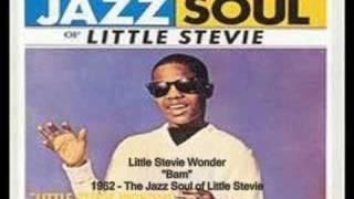 Stevie Wonder - Bam