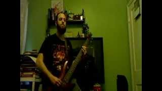 Machine Head - Halo Bass Audition