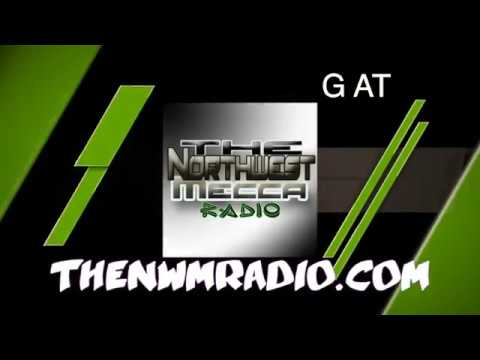 We in this! we are The Northwest Mecca Radio
