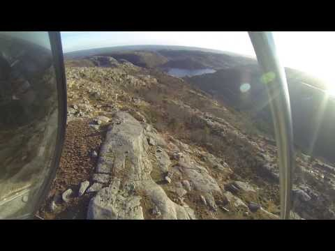 WorkGoesGoPro 4.1 AS350 Sling Load Operations Norway