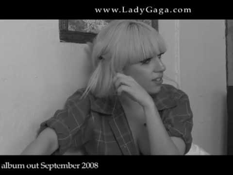 Lady Gaga — Transmission Gaga-vision: Episode 5
